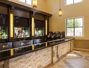 Grand Hall Main Entrance Bar