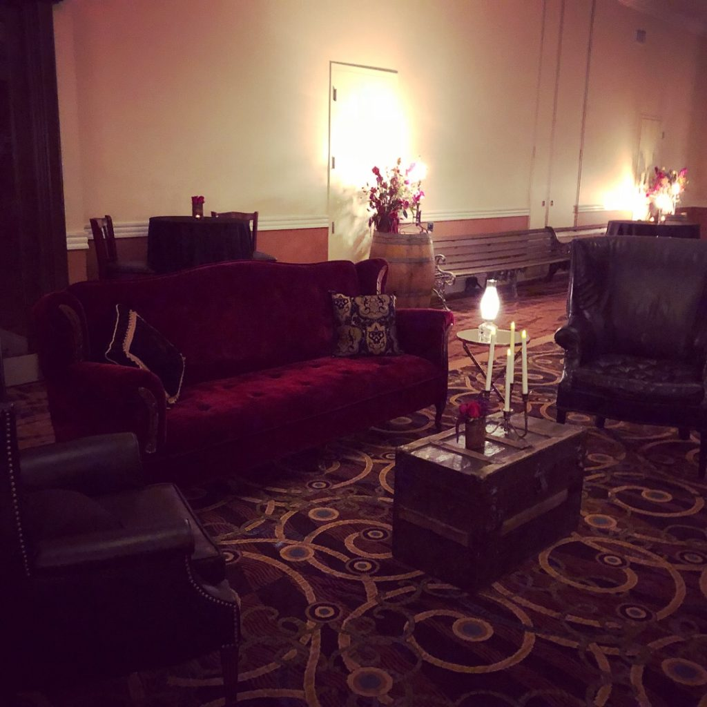 Grand Hall Event Lounge